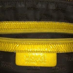 MICHAEL Michael Kors Bags - Michael Kohl's brown med bag
